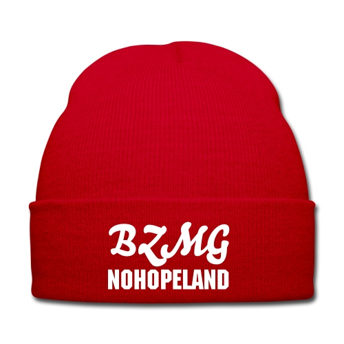 BZMG Head - Wintermütze