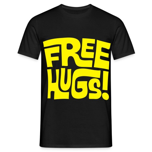 Free Hugs ! - T-shirt Homme