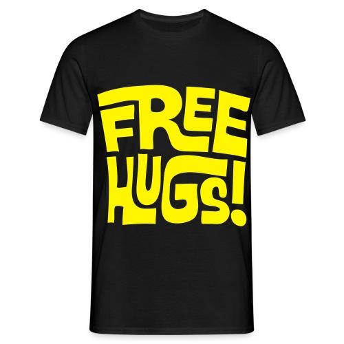 Free Hugs ! - T-shirt Homme