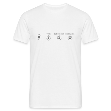 electronic music T-Shirts