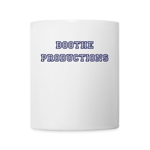 BProductions Mug - Mug