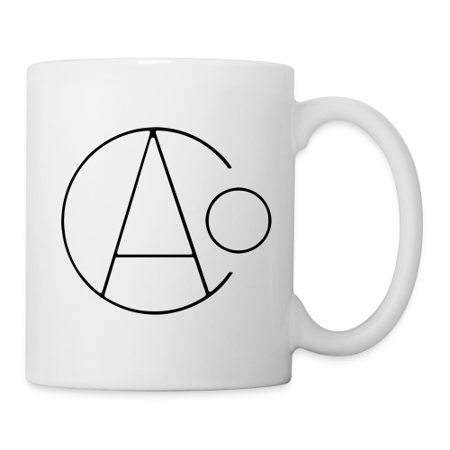Age of Consent Mug - Mug