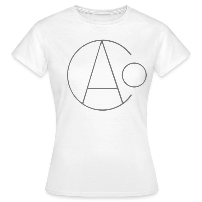 Age of Consent Women's T-Shirt (White)