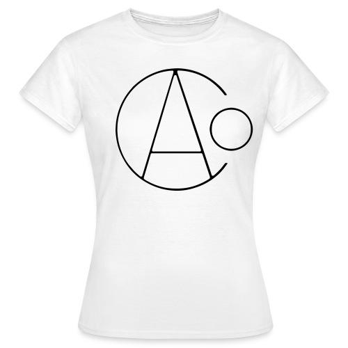 Age of Consent Women's T-Shirt (White) - Women's T-Shirt