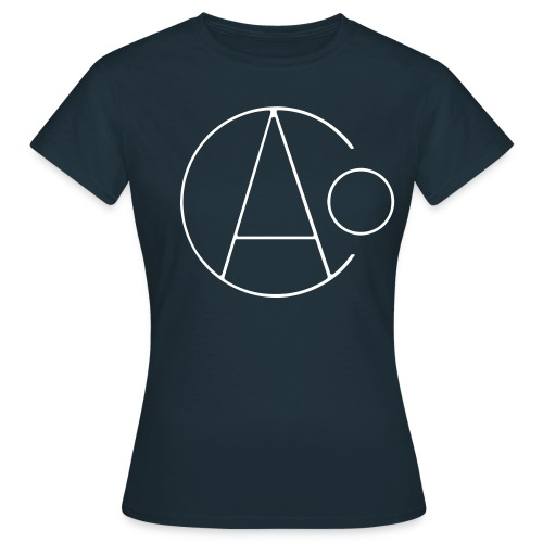 Age of Consent Women's T-Shirt (Navy) - Women's T-Shirt