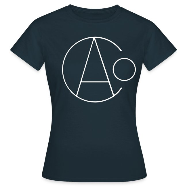 Age of Consent Women's T-Shirt (Navy)