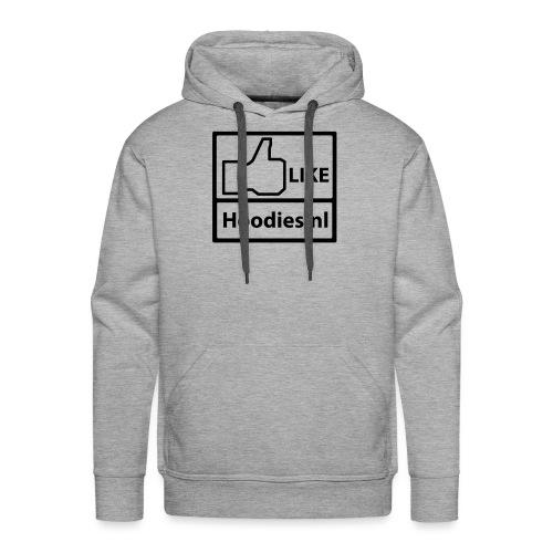 likehoodiesnl - Mannen Premium hoodie
