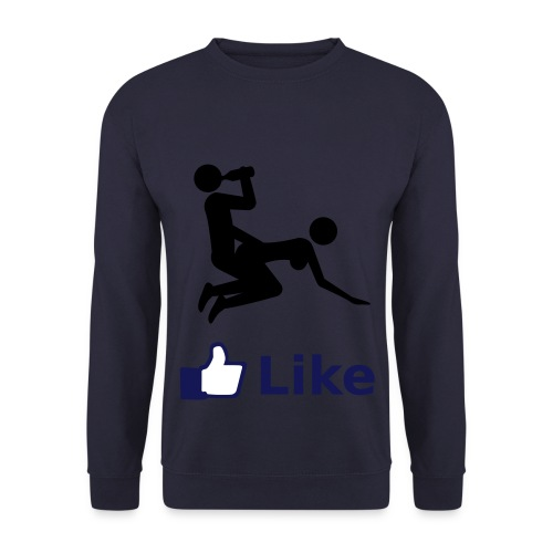 I like this - Herre sweater