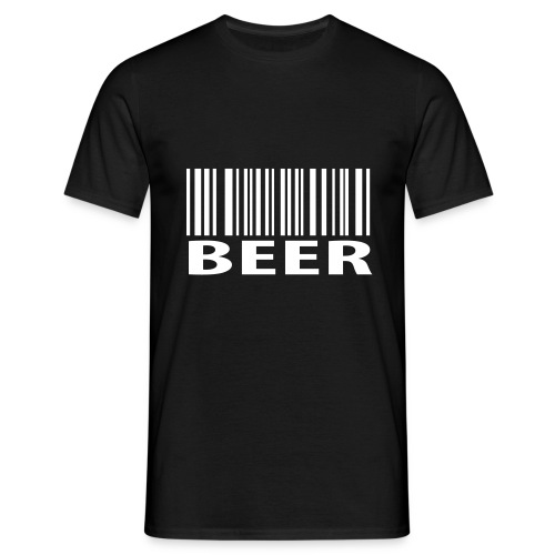 Barcode !! - Men's T-Shirt