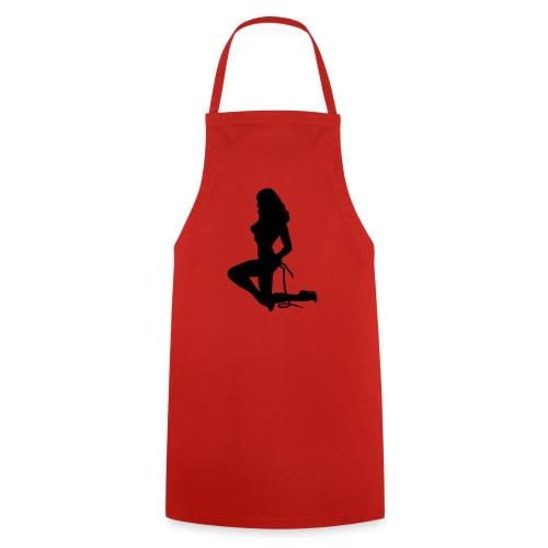 Voor de Keuken prins - Keukenschort