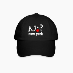Love New York Caps & Hats