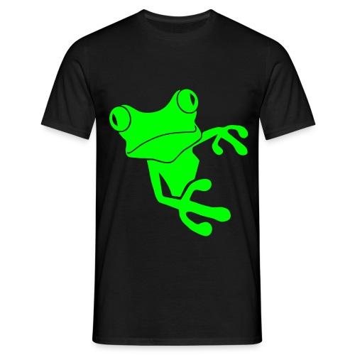 Frog !! - Men's T-Shirt