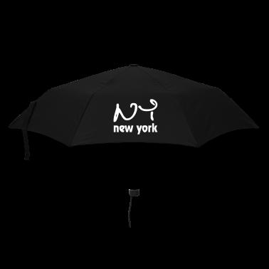 New York Umbrellas