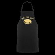 Kookschorten ~ Keukenschort ~ Schort Wokkok
