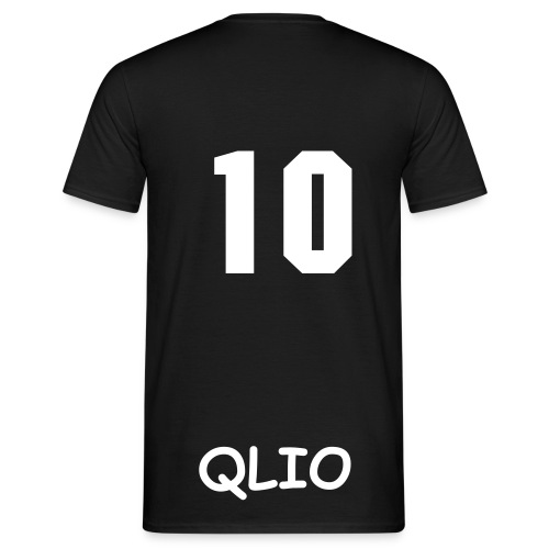All Number 10 - T-shirt Homme
