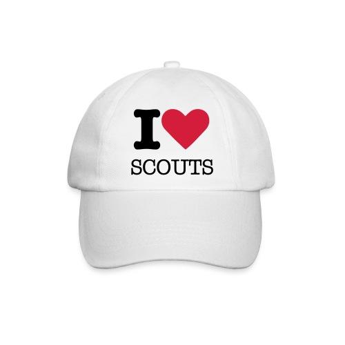 Casquette scout 001 - Casquette classique