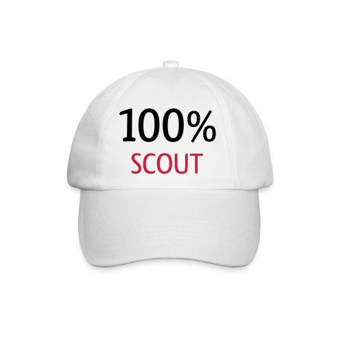 Casquette scout 003 - Casquette classique
