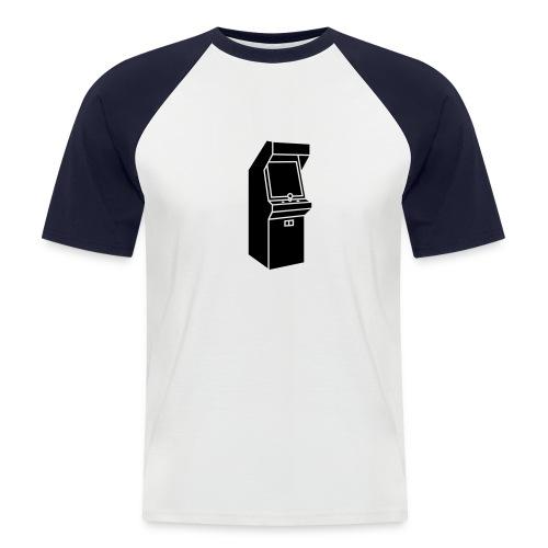 Arcade Classic TShirt - Men's Baseball T-Shirt