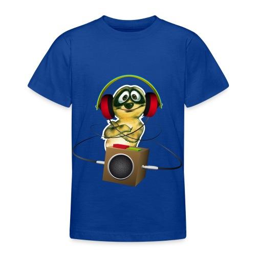 Radio-Schlingel - Teenager T-Shirt