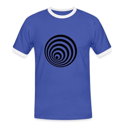Cool-Lemmi - Männer Kontrast-T-Shirt