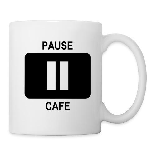 cofee - Mug blanc