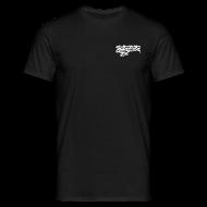 T-Shirts ~ Männer T-Shirt ~ dk.at-Shirt BLACK 2