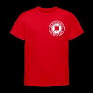 Shirts ~ Kinderen T-shirt ~ RSJ-020 K - Let's kendo