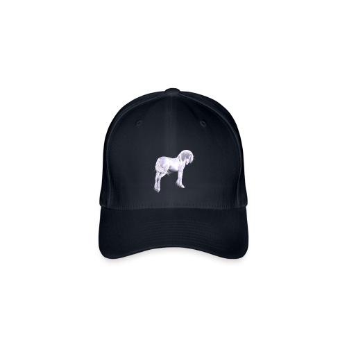 Silver Unicorn - Flexfit Baseballkappe