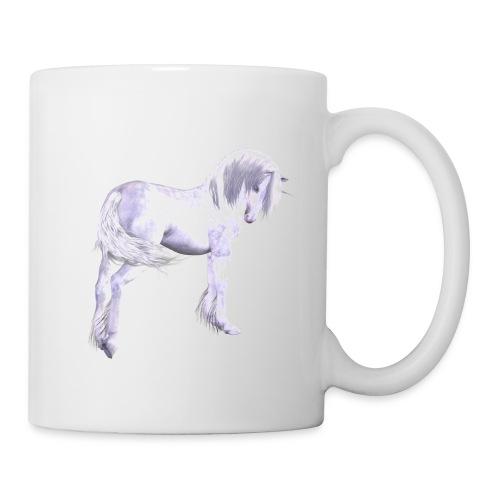 Silver Unicorn - Tasse