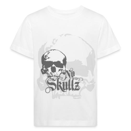 No Skulls - Kinder Bio-T-Shirt