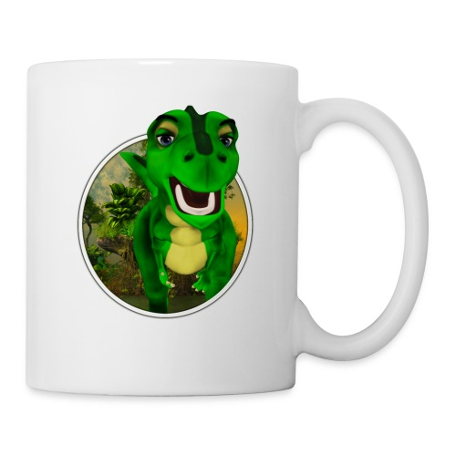 Dino - Tasse