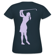 Tee shirts ~ Tee shirt Femme ~ PerfectSwingF*