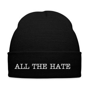 KILLER TEE'S - Winter Hat
