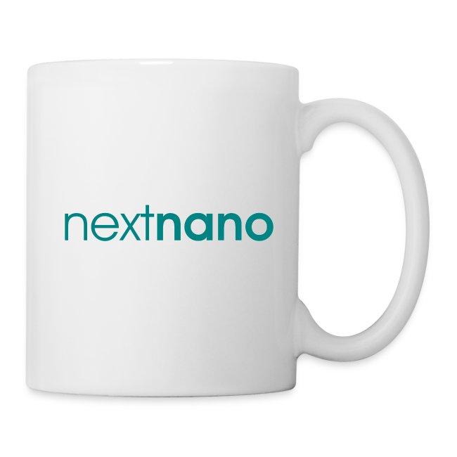 nextnano mug