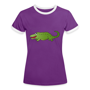 Crocodile T-Shirts