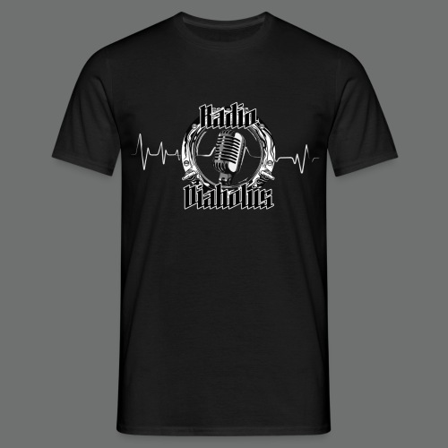 Diabolus Shirt 3 - Men's T-Shirt