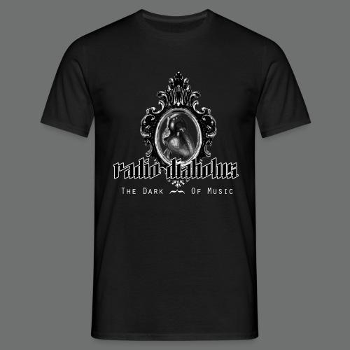 Diabolus Shirt 4 - Men's T-Shirt