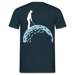 MoonGolf* - T-shirt Homme