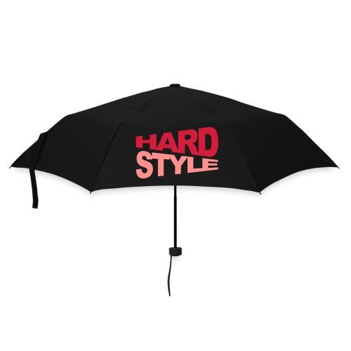 Regenschirm RuhrPodItHard - Regenschirm (klein)