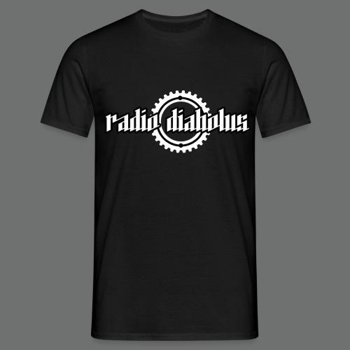 Diabolus Shirt 2 - Men's T-Shirt