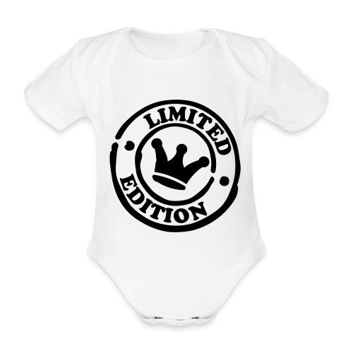 Body Limited Edition - Body bébé bio manches courtes