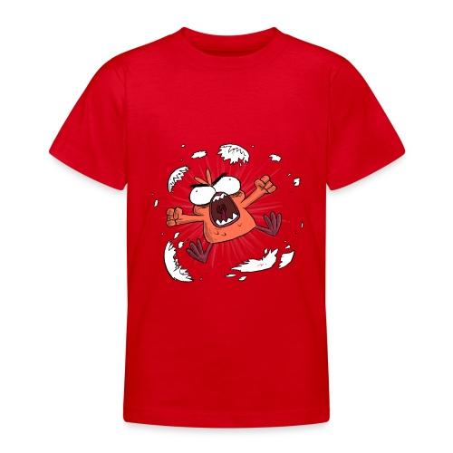 T-SHIRT Franz das Küken [GROß] - Teenager T-Shirt