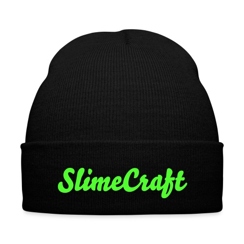 SlimeCraft Télisapka - Winter Hat
