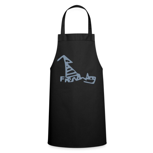 French Dog Apron - Cooking Apron