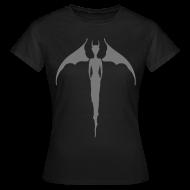 T-Shirts ~ Women's T-Shirt ~ Devil woman