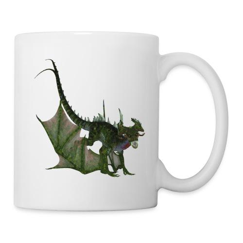 Green Dragon - Tasse