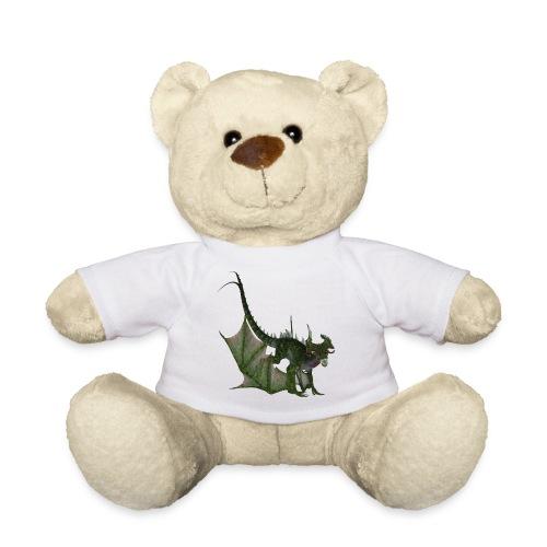 Green Dragon - Teddy