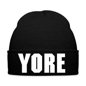 Yore Hat - Winter Hat