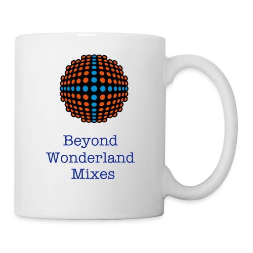 BW Mixes Selected & Compilied By Amsterdance - Out now! Official Mug  - Mug