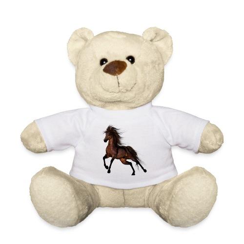Brown Horse - Teddy